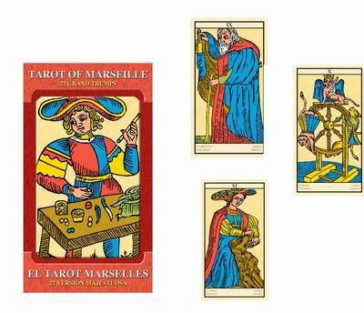 The Story of the Tarot Cards