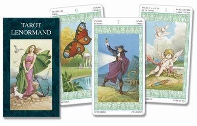 Curs online de Tarot pentru începători – Tarotul Lenormand – Arcanele Majore